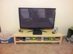 I love my new TV